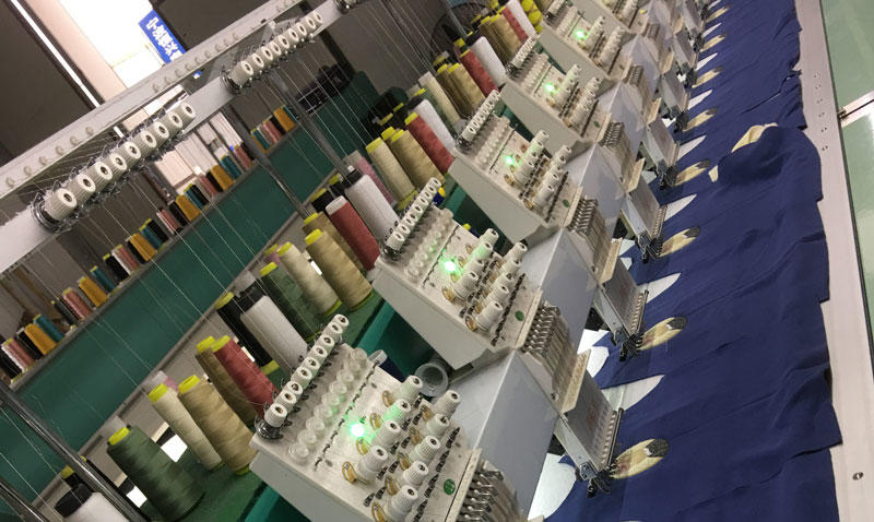 Embroidery - workshop