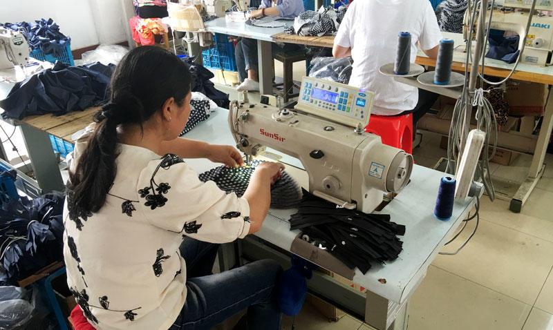 Sewing - workshop