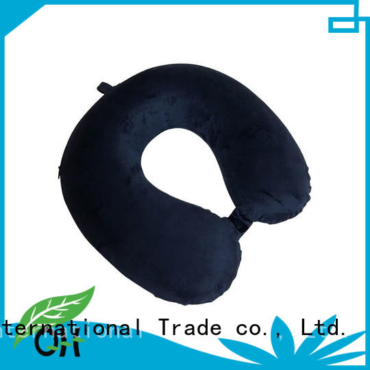 Cool Feel best airplane neck pillow ufo company for a rest