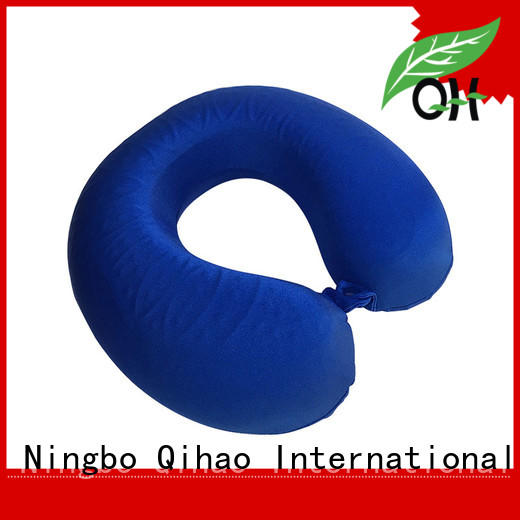 Qihao industry-leading gel neck pillow company for sleeping
