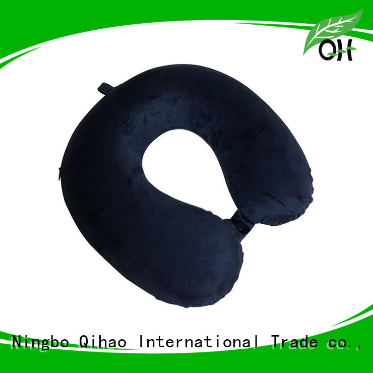 Qihao travel travel neck pillow fabric for a rest