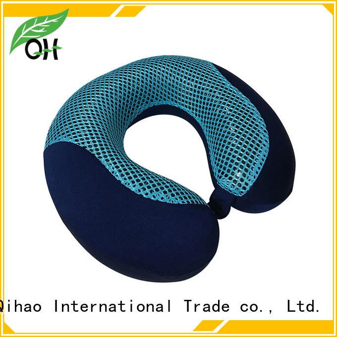 environmental memory gel pillow foam company for sleeping