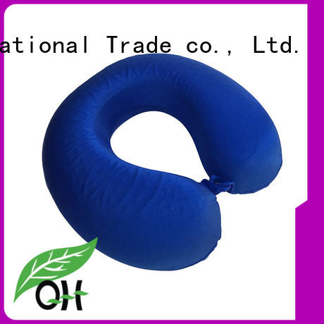 Qihao hot-sale cooling gel pillow inquire now for business trip