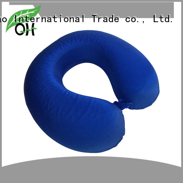 Qihao Latest memory gel pillow manufacturers for office