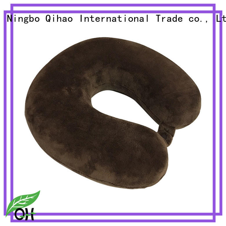 memory world's best memory foam travel pillow ODM service
