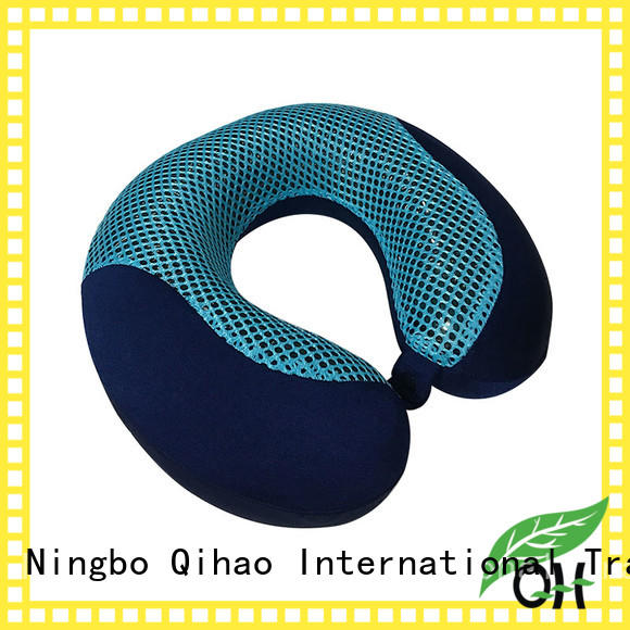 Custom memory foam pillow with cooling gel pillow supply for sleeping