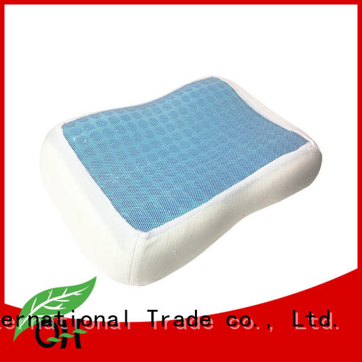 Latest contour pillow cool manufacturers for travel
