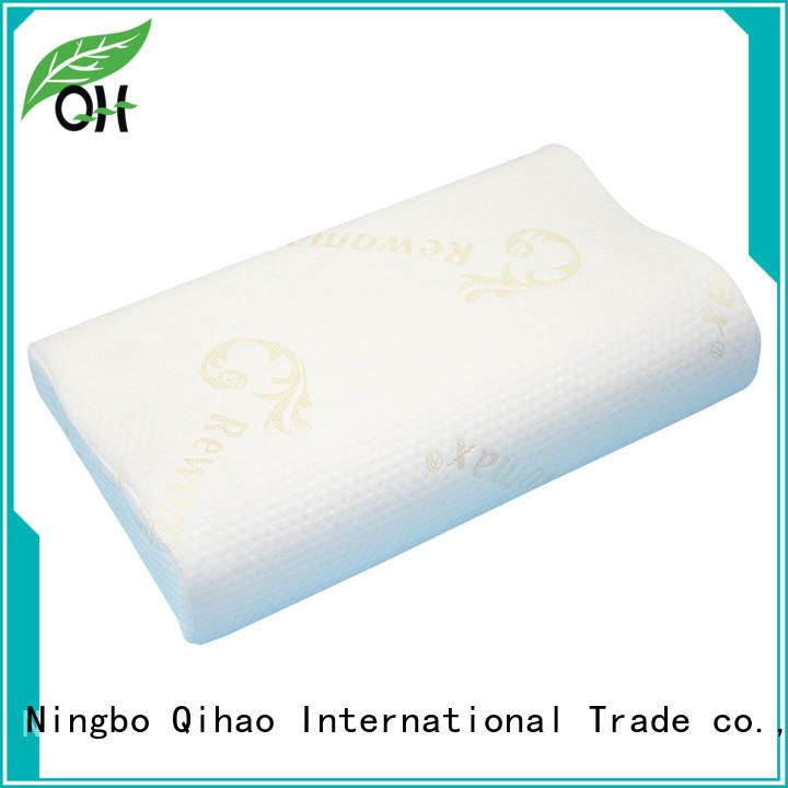 High-quality therapeutic pillow foam for business for a rest
