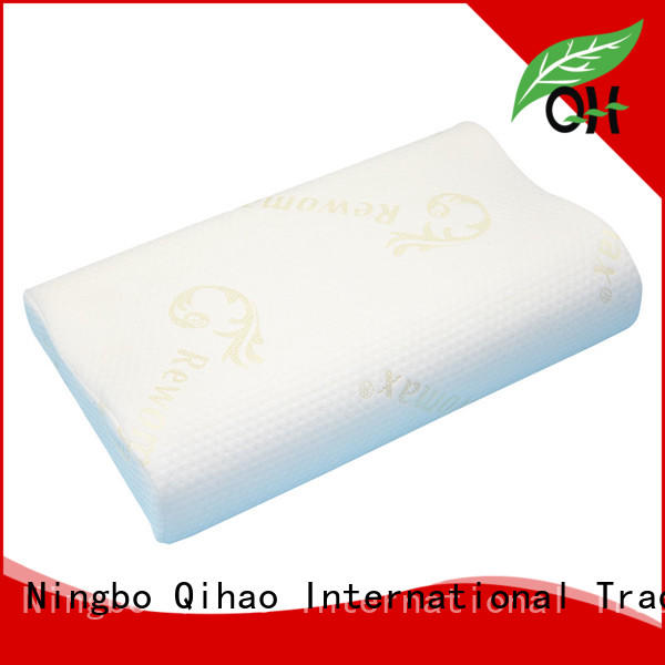 Qihao mf503010 slow rebound pillow for business for businessmen