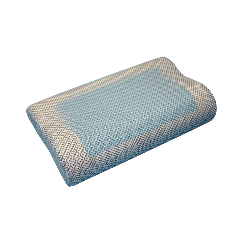 Qihao Custom gel pillow factory for office-1