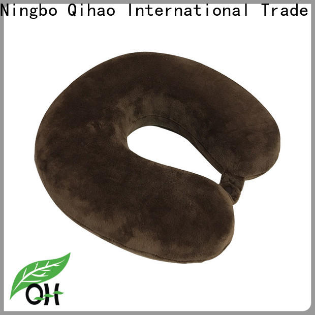 High-quality travel pillow cover factory for office