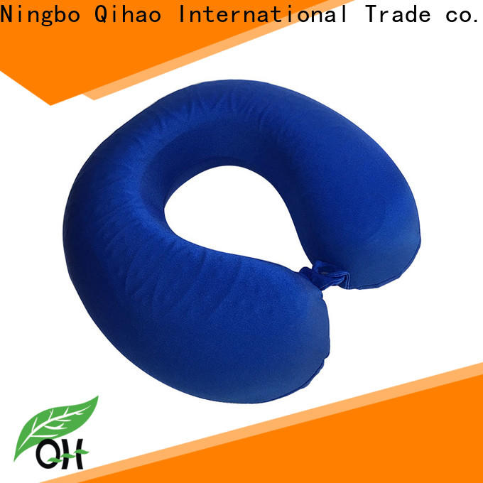 Qihao neck cooling gel pillow for business for sleeping