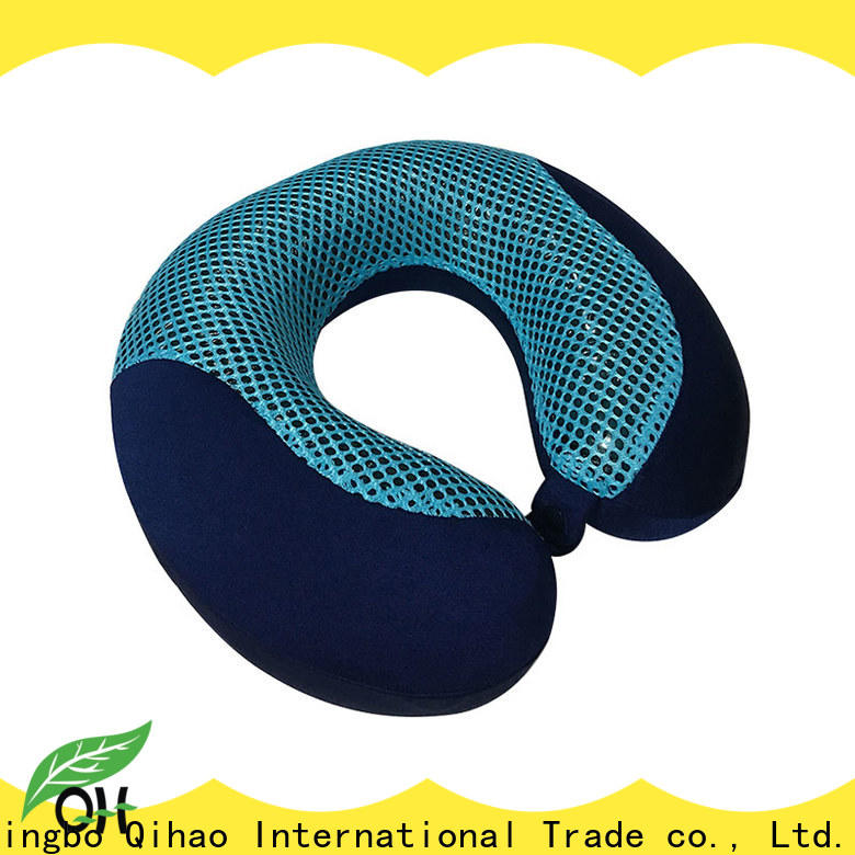 Best cooling gel travel pillow cool suppliers for sleeping