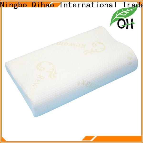 Qihao Custom sleeping pillow company for sleeping
