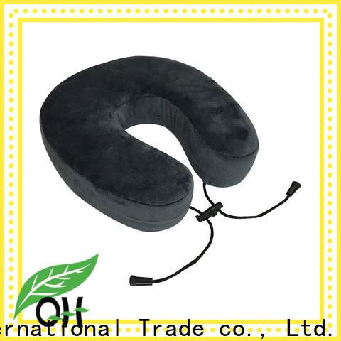 Qihao qihao contour neck pillow for business for travel