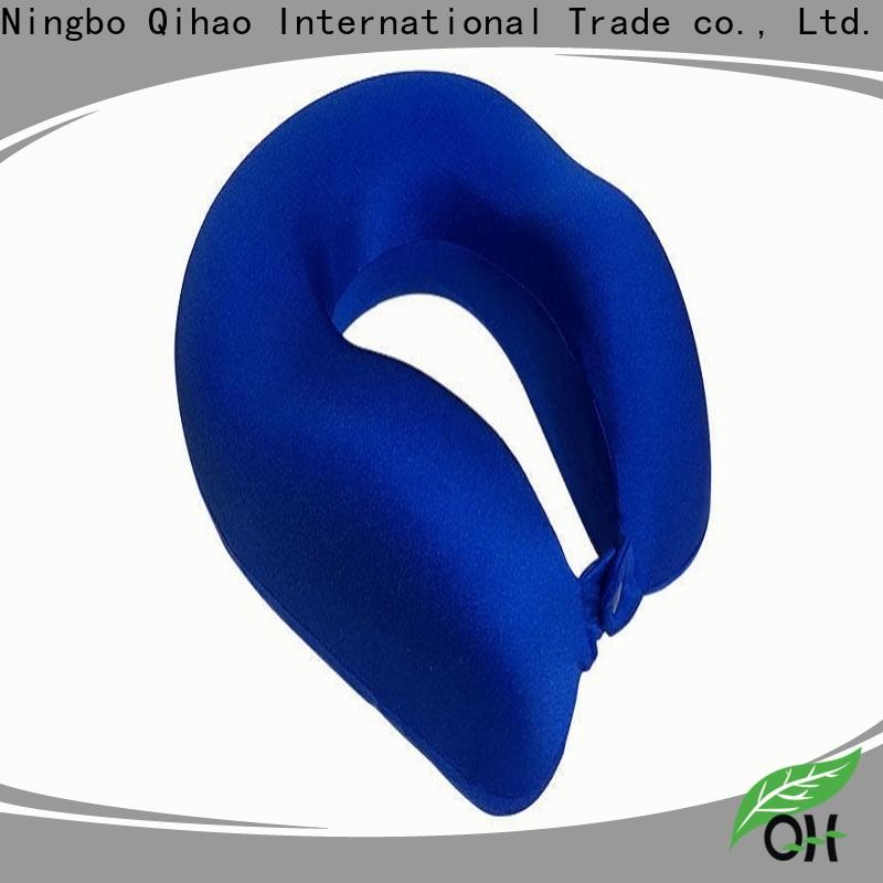 High-quality neck support travel pillow pillow supply for travel