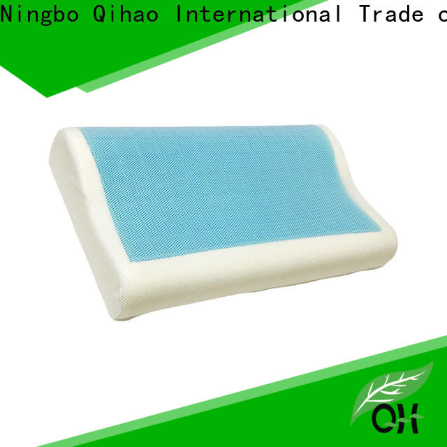 High-quality contour pillow sandwich supply for a rest