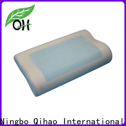 Top gel pillow touch manufacturers for business trip