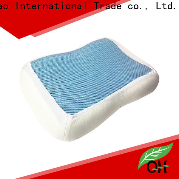 High-quality best gel pillow layer suppliers for sleeping