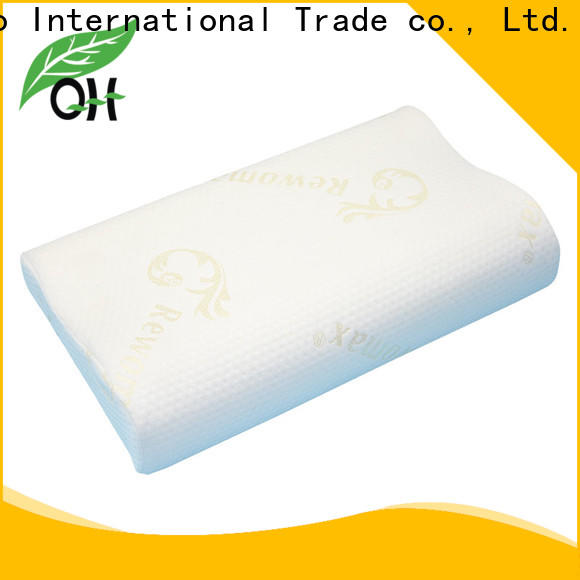 Qihao layer king memory foam pillow for business for student