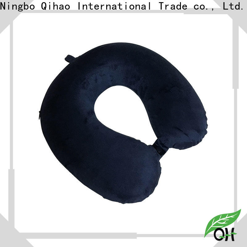 Latest travel pillow mf2928 factory for business trip