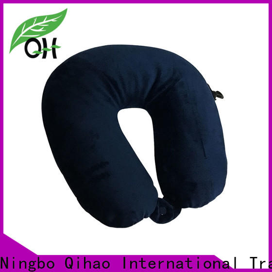Best best airplane neck pillow neck for business for sleeping