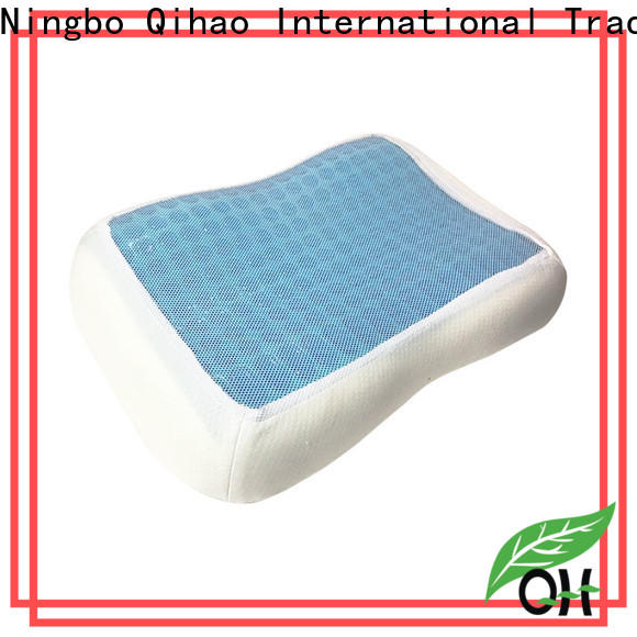 Best contour gel pillow contour for business for office