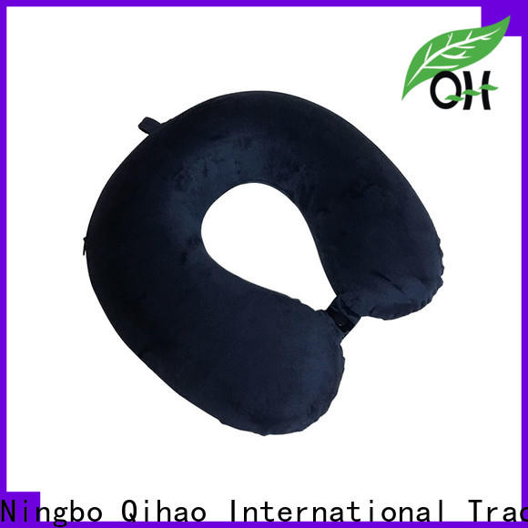 Qihao Top flight neck pillow for business for office