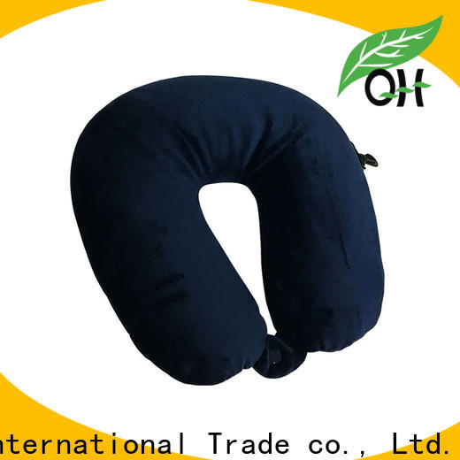 Qihao qihao the best travel pillow company for student