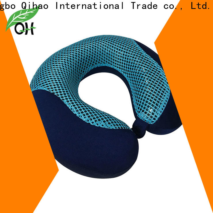 Qihao Wholesale cooling gel pillow for business for travel
