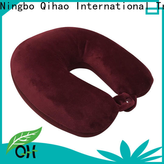 Wholesale neck rest pillow for travel neck manufacturers for travel