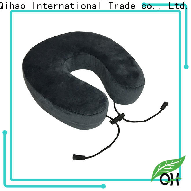 Best best airplane neck pillow oem company for office