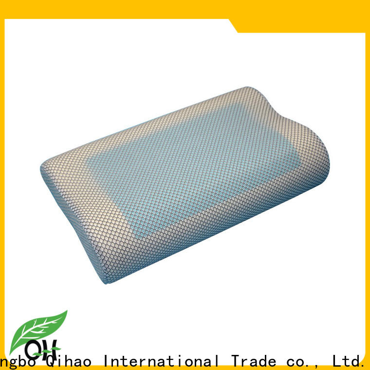 Latest best gel pillow cool manufacturers for sleeping