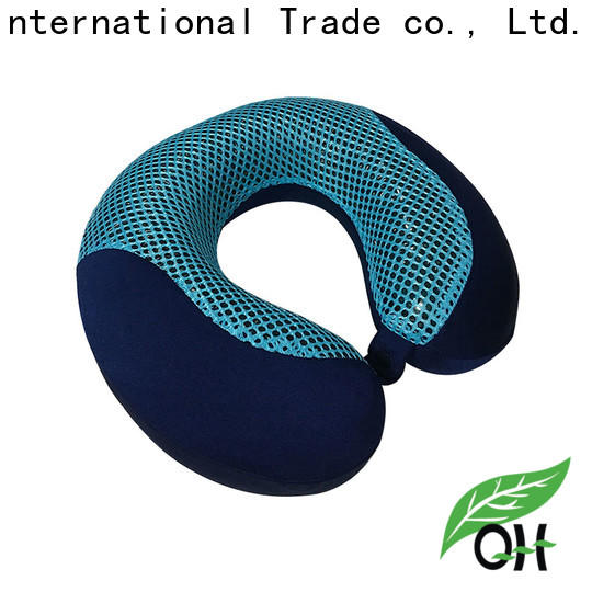 Qihao qihao cooling memory foam pillow suppliers for a rest