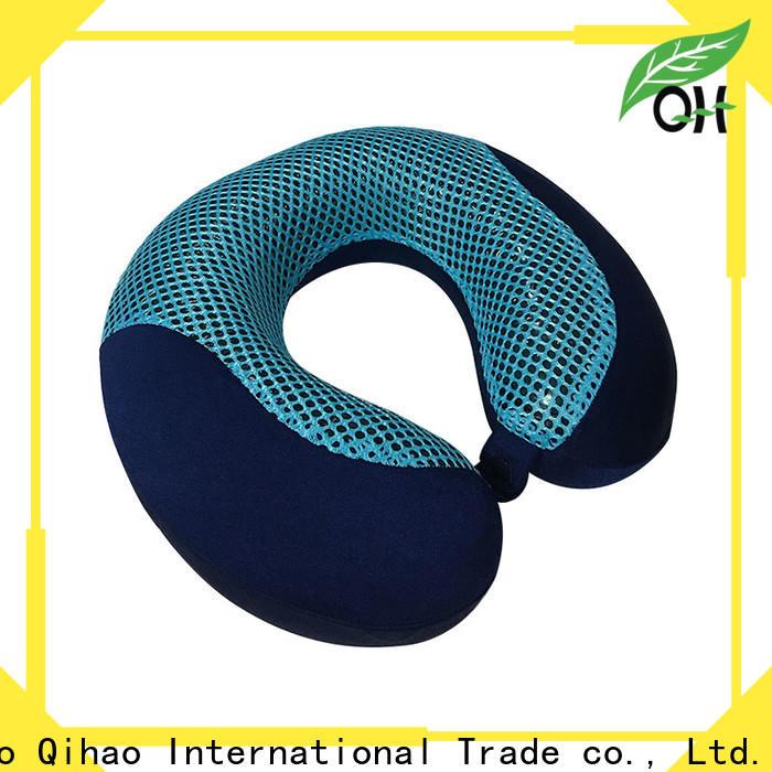 Qihao New gel memory foam pillow company for sleeping