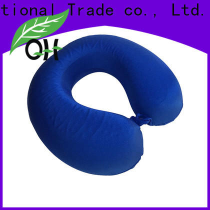 Best cooling gel travel pillow memory supply for business trip