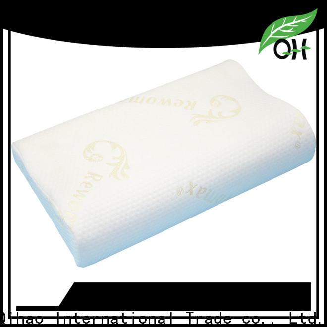New silentnight memory foam pillow contour supply for sleeping