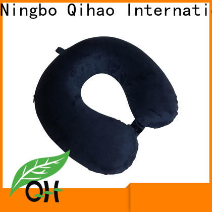 New u shaped neck pillow cool for business for business trip