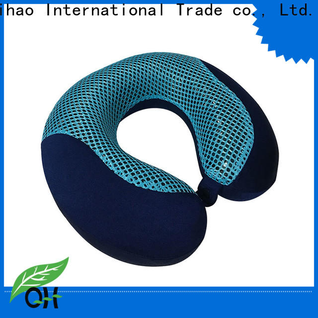 Best cooling gel travel pillow memory supply for sleeping