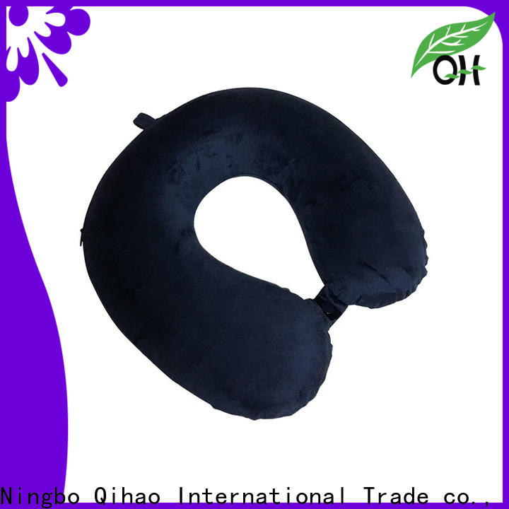 Top world's best memory foam travel pillow luxury company for a rest