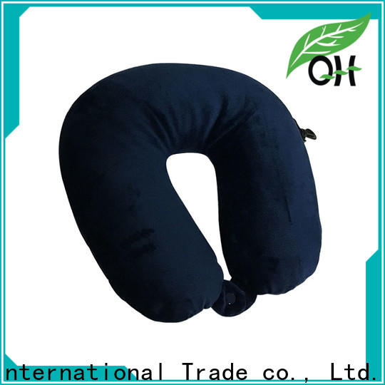 Wholesale microbead neck pillow pillow company for sleeping