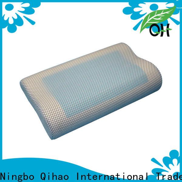 Qihao Best contour pillow company for travel
