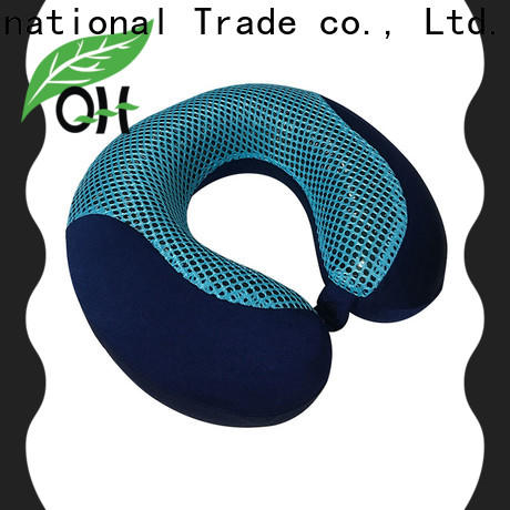 Qihao High-quality memory foam pillow supply for sleeping