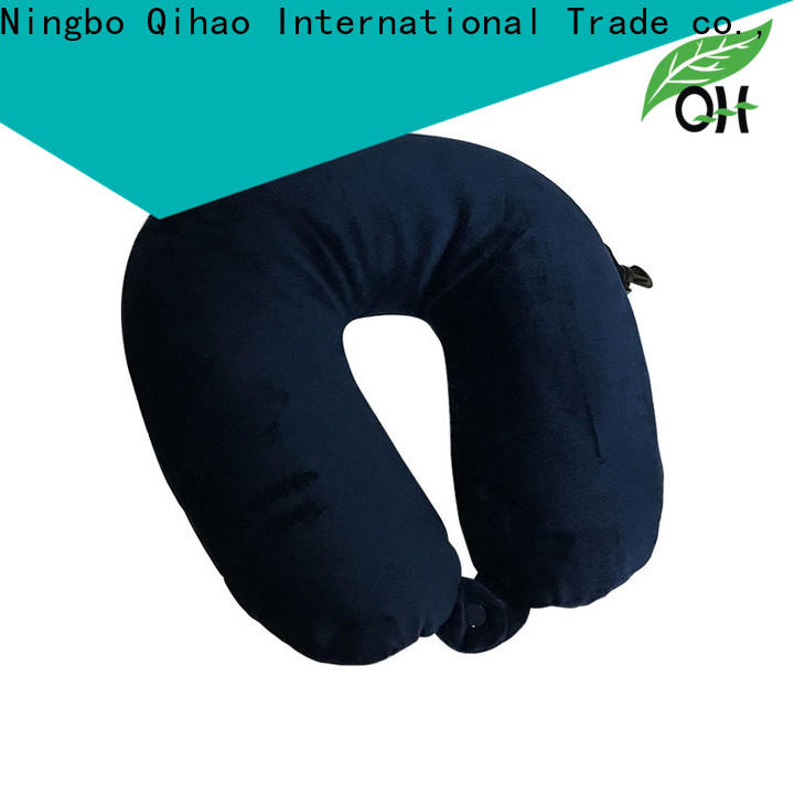 Best best travel pillow for airplane supersoft suppliers for travel