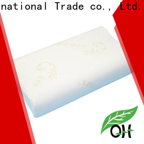 Wholesale therapeutic pillow contour suppliers for businessmen