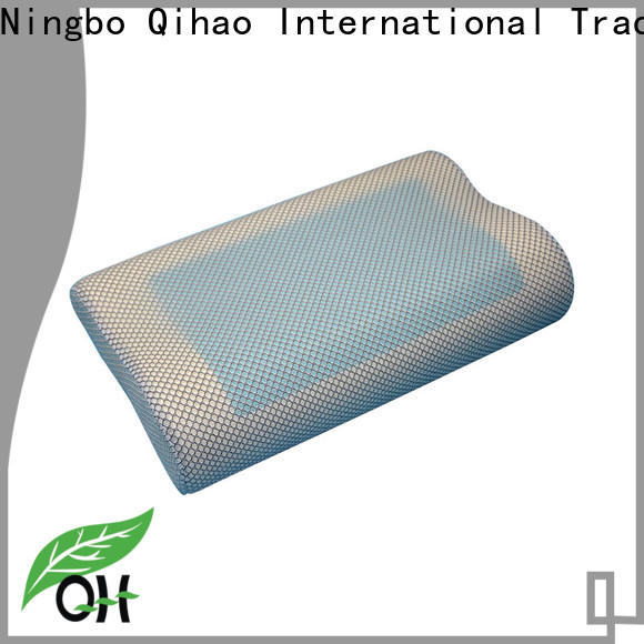 High-quality best gel pillow silicone manufacturers for travel