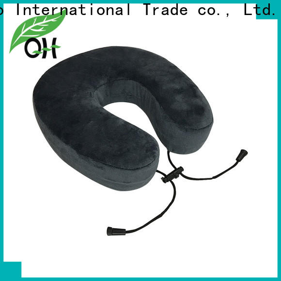 High-quality travel neck pillow or suppliers for business trip