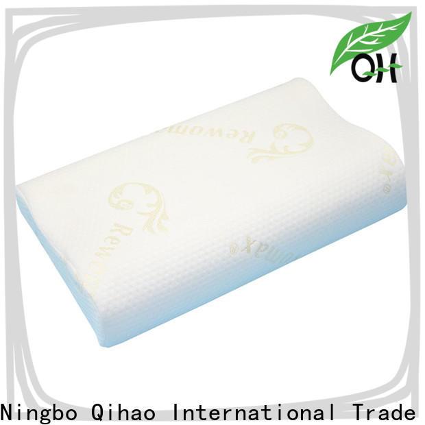 Qihao qihao sleeping pillow company for a rest