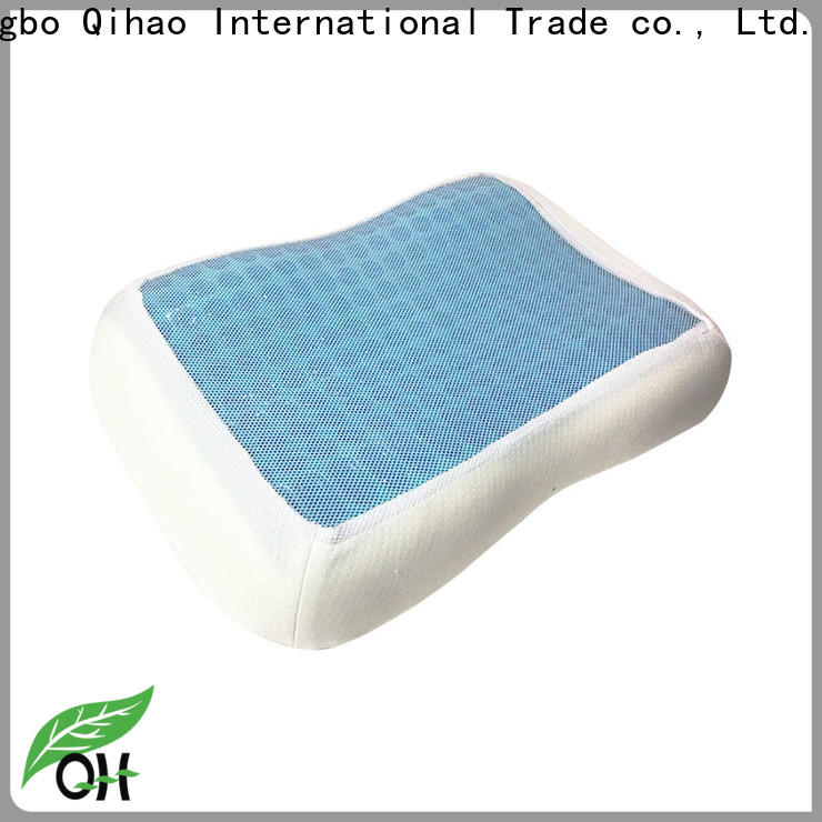 Qihao Top contour gel pillow company for office
