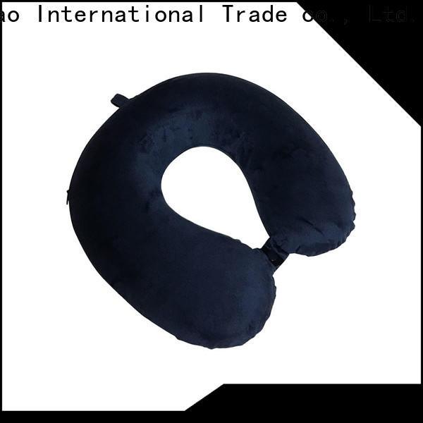 Qihao New travel pillow supply for sleeping